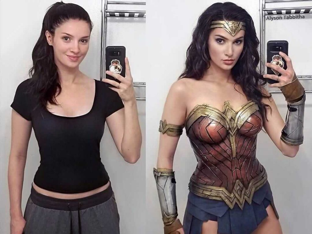 The Ultimate Guidance of Wonder Woman Cosplay Costume for Girls